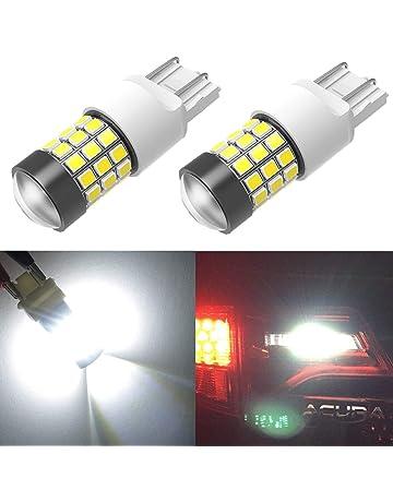 Amazon com: Brake Lights - Bulbs: Automotive