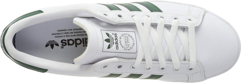 adidas coast star weiß dunkelblau