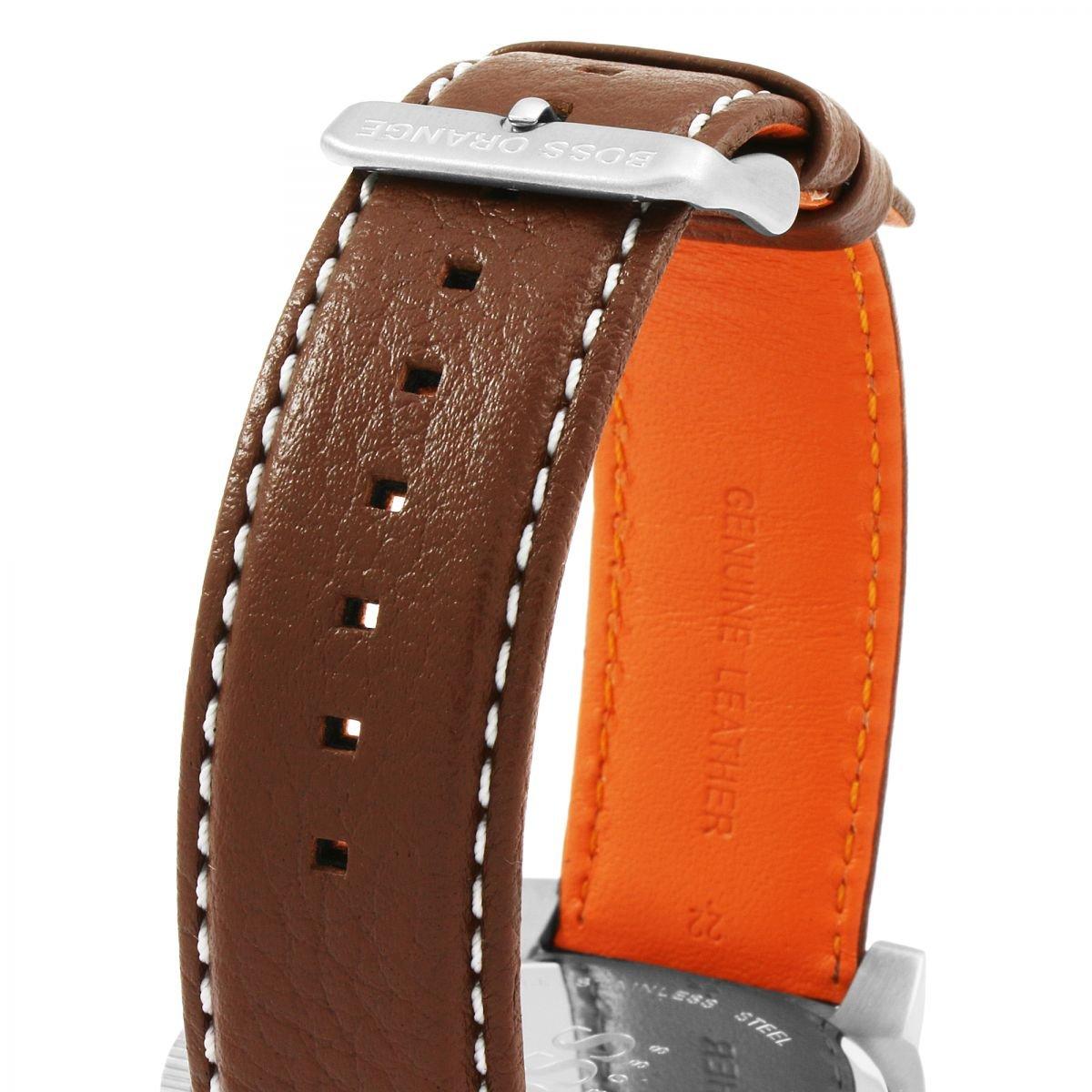 Hugo Boss Orange Mens Watch 1550027  Amazon.co.uk  Watches 729b7dbc05d1
