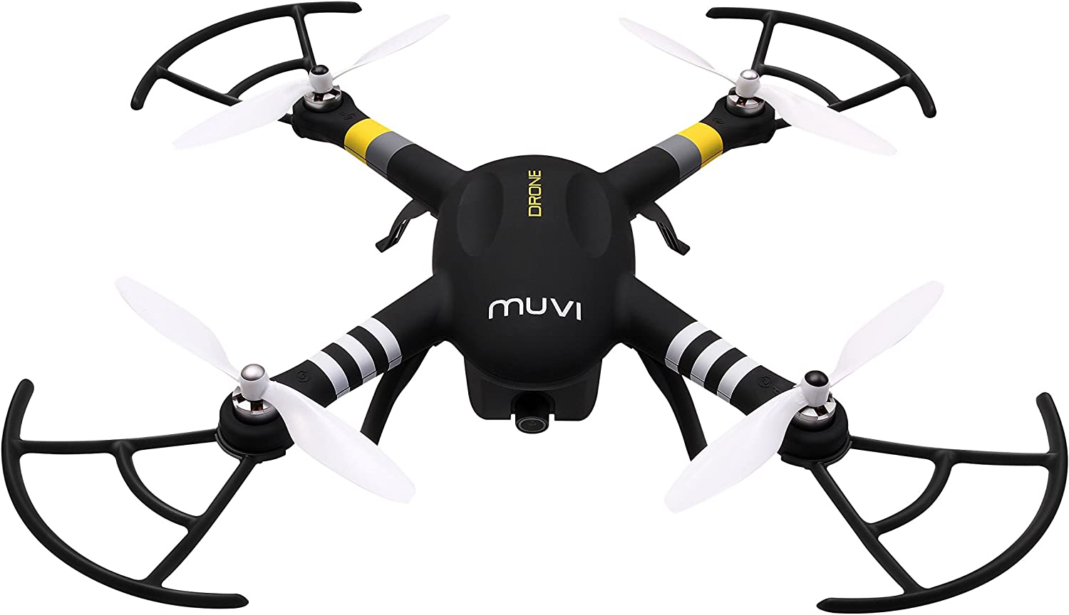 Amazon.com: Veho Muvi Drone UAV Quadcopter with 1080p HD built in camera, Satellite Navigation and Live view APP: Camera & Photo