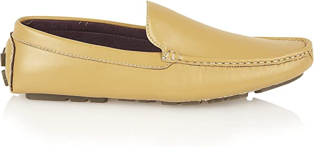 Mens Loafers Moccasins Driving Shoes Designer Casual Boys Slip On Shoes