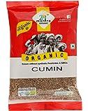 24 Mantra Organic Cumin Seed, 100g