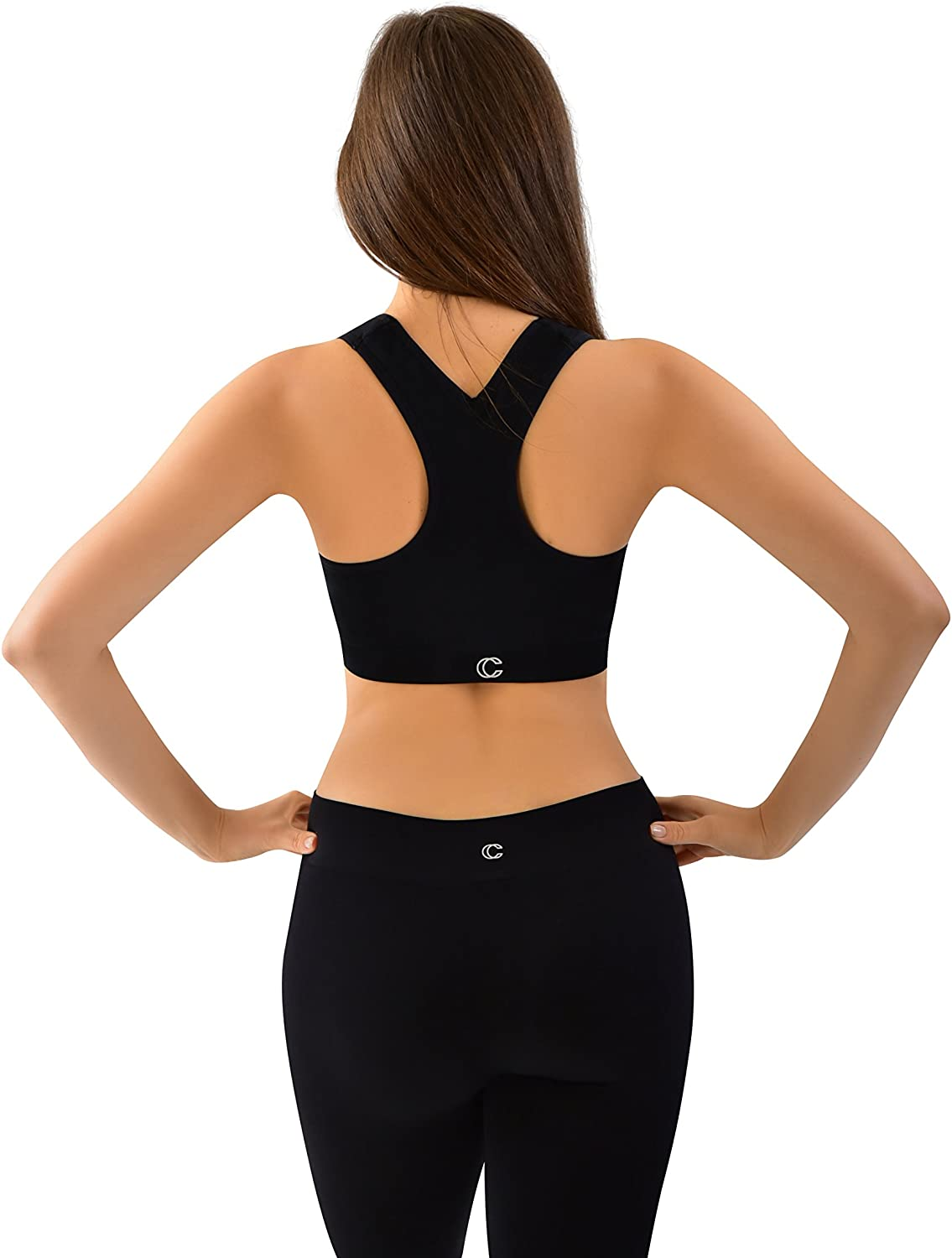 Yoga Vest Racerback Its an Avocado Thanks Support High Sport with Running