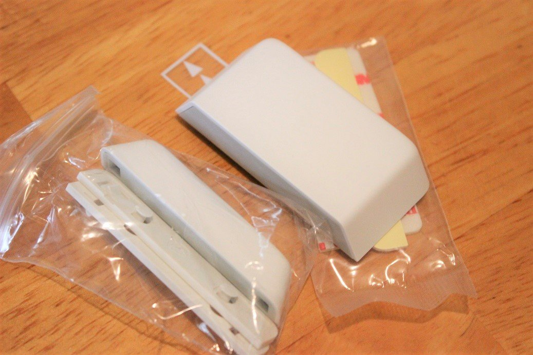 Zigbee Door Window Sensors XHS2-TY , XHS2-UE Home Comcast Xfinity Security MCT-350
