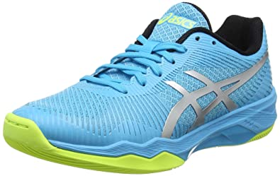 ASICS Women's Volley Elite Ff Volleyball Shoes: Amazon.co.uk: Shoes ...