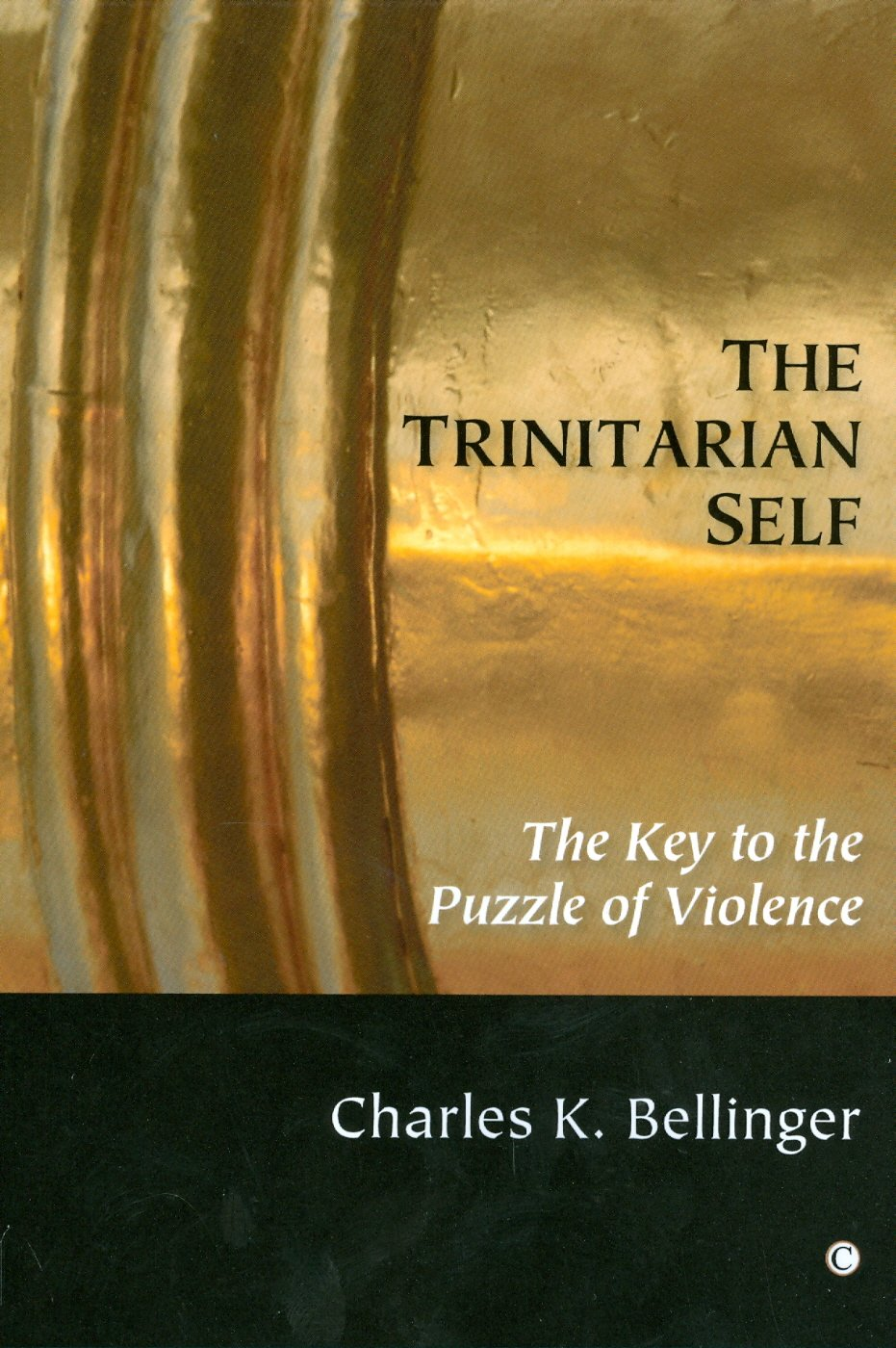 Download The Trinitarian Self: The Key to the Puzzle of Violence pdf epub