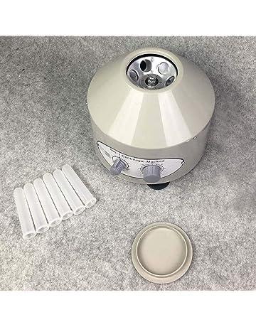 LoveOlvido 800D - Centrifugador eléctrico de Escritorio para hospitales, Laboratorios, prácticas médicas, 4000