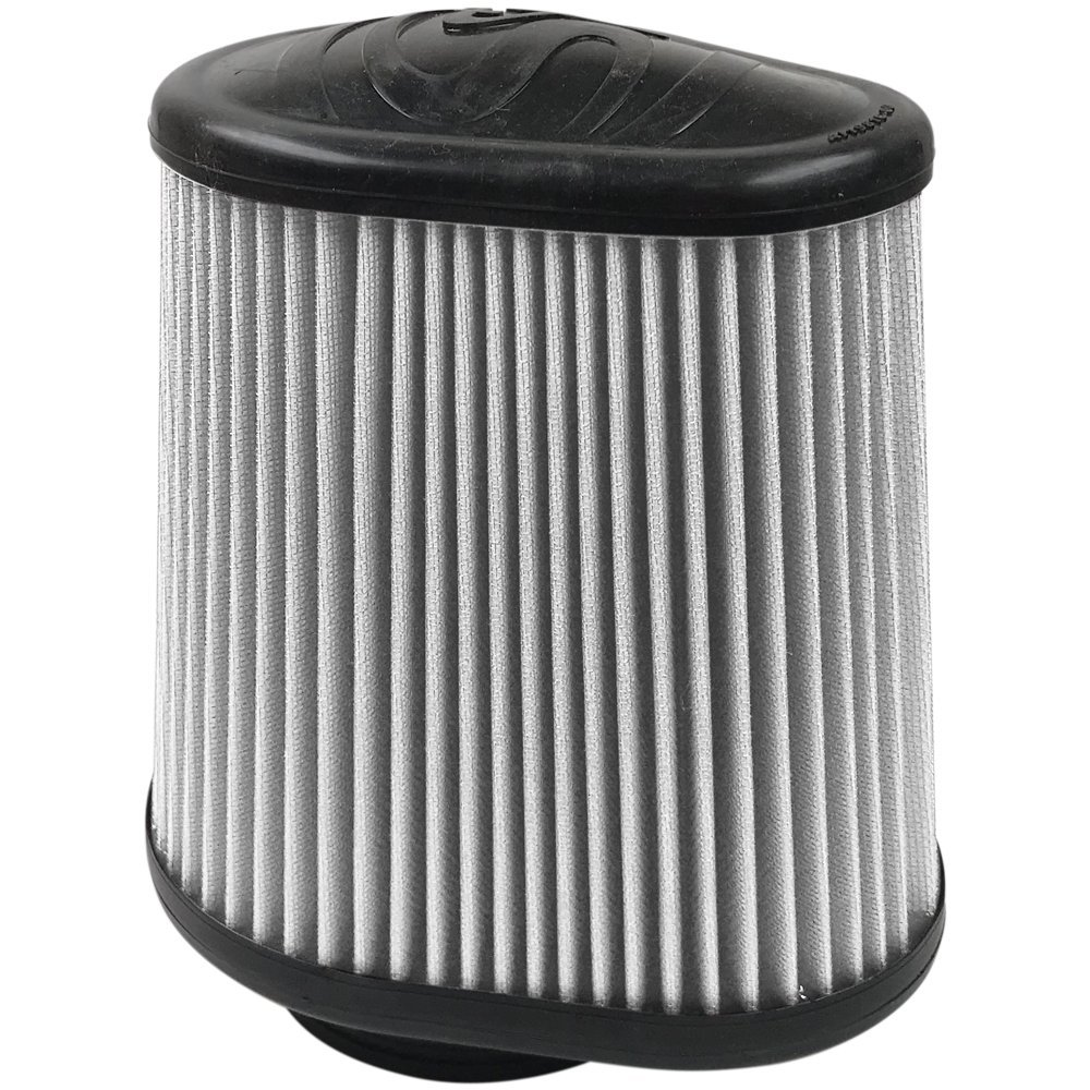 S&B Filters KF-1050D High Performance Replacement Filter (Disposable, Dry Media)