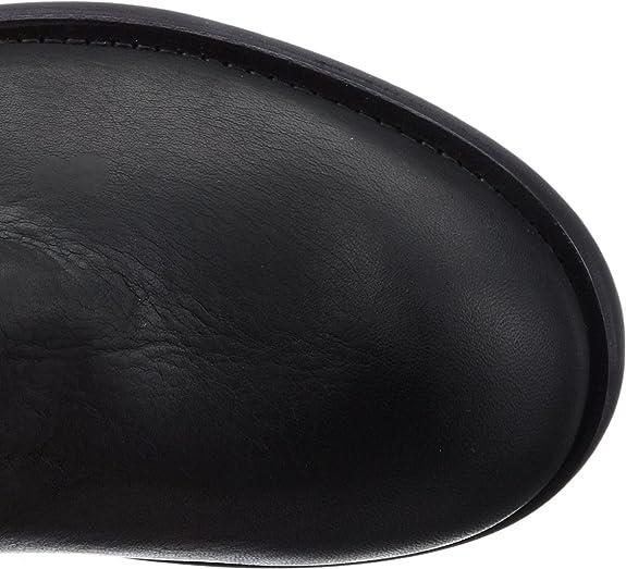 11f811f6d7a billi bi Copenhagen 431 080 431080, Damen Bikerboots, Schwarz (black tomcat  80), EU 40: Amazon.de: Schuhe & Handtaschen