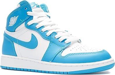 air jordan 1 high og azul