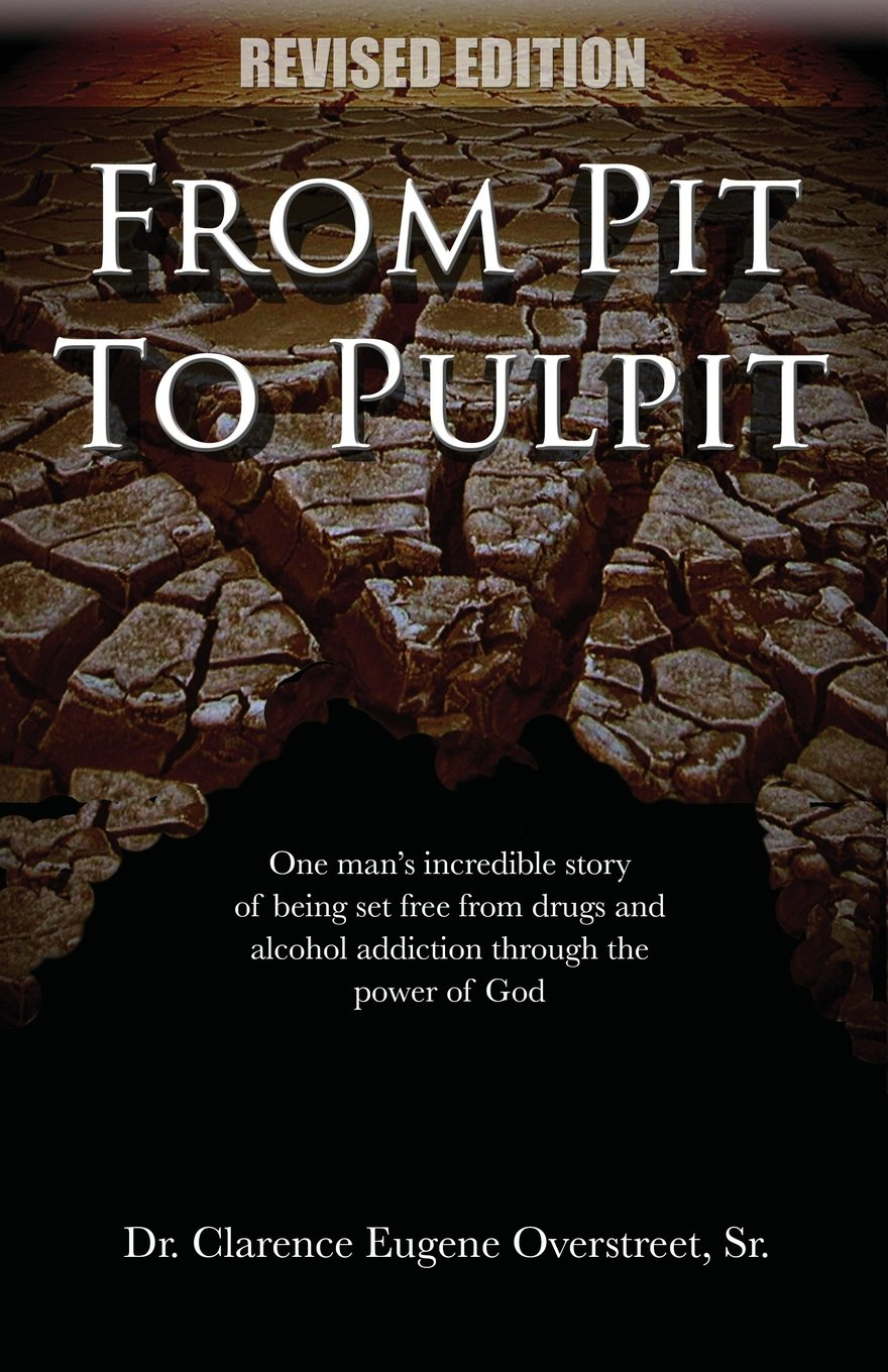 From Pit To Pulpit pdf epub