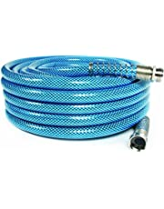 Camco 22853 5/8-Inch ID x 50-Feet Premium Drinking Water Hose
