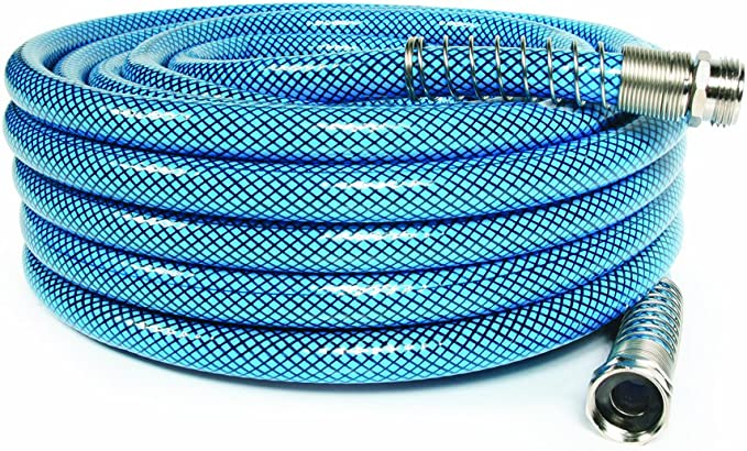 Camco Premium Drinking Water Hose 21009 - Best for Every Season