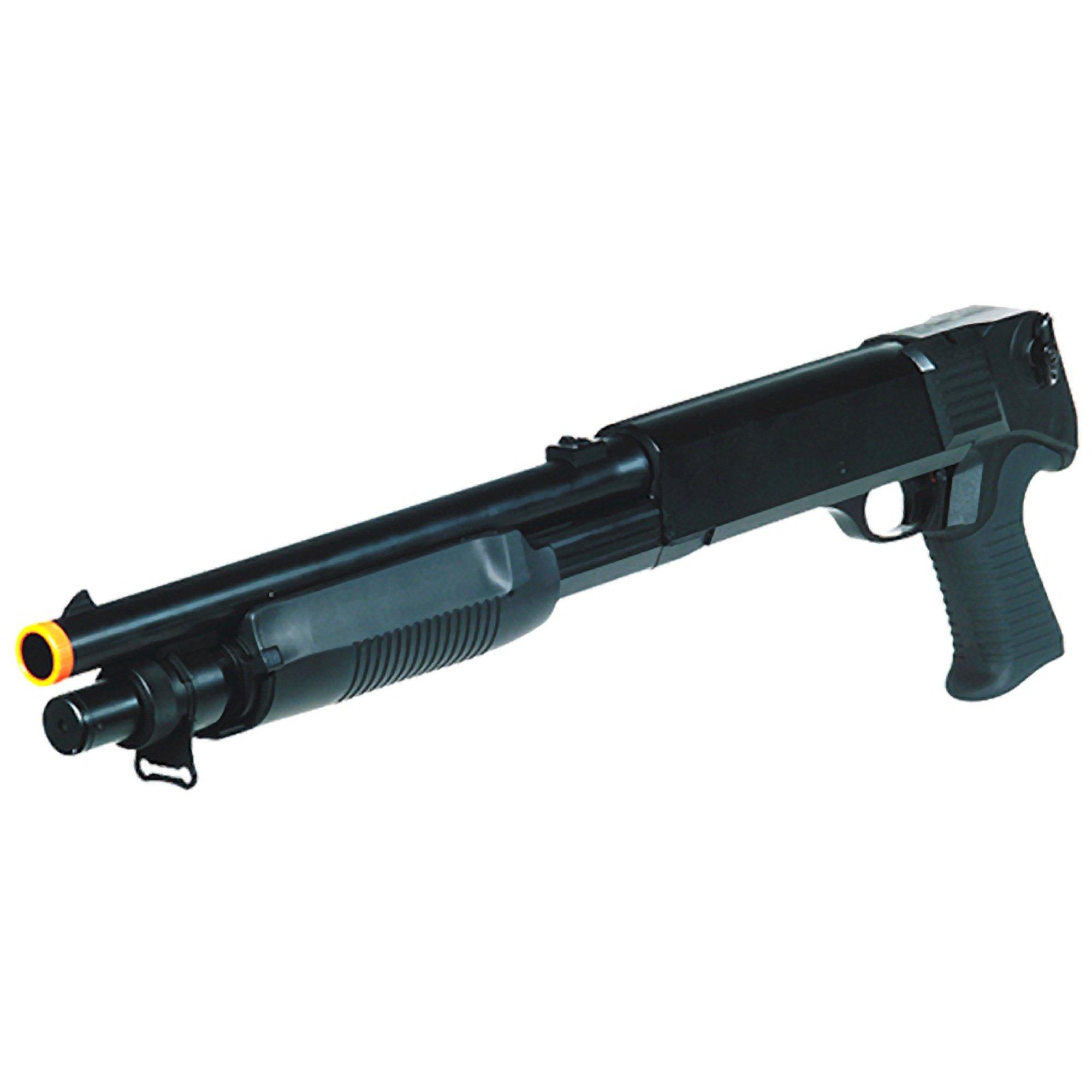 Multi-Shot Combat Commando Shotgun airsoft gun by UTG