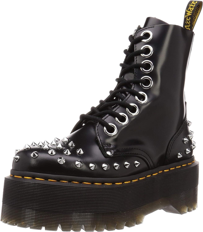 dr martens jadon black boots