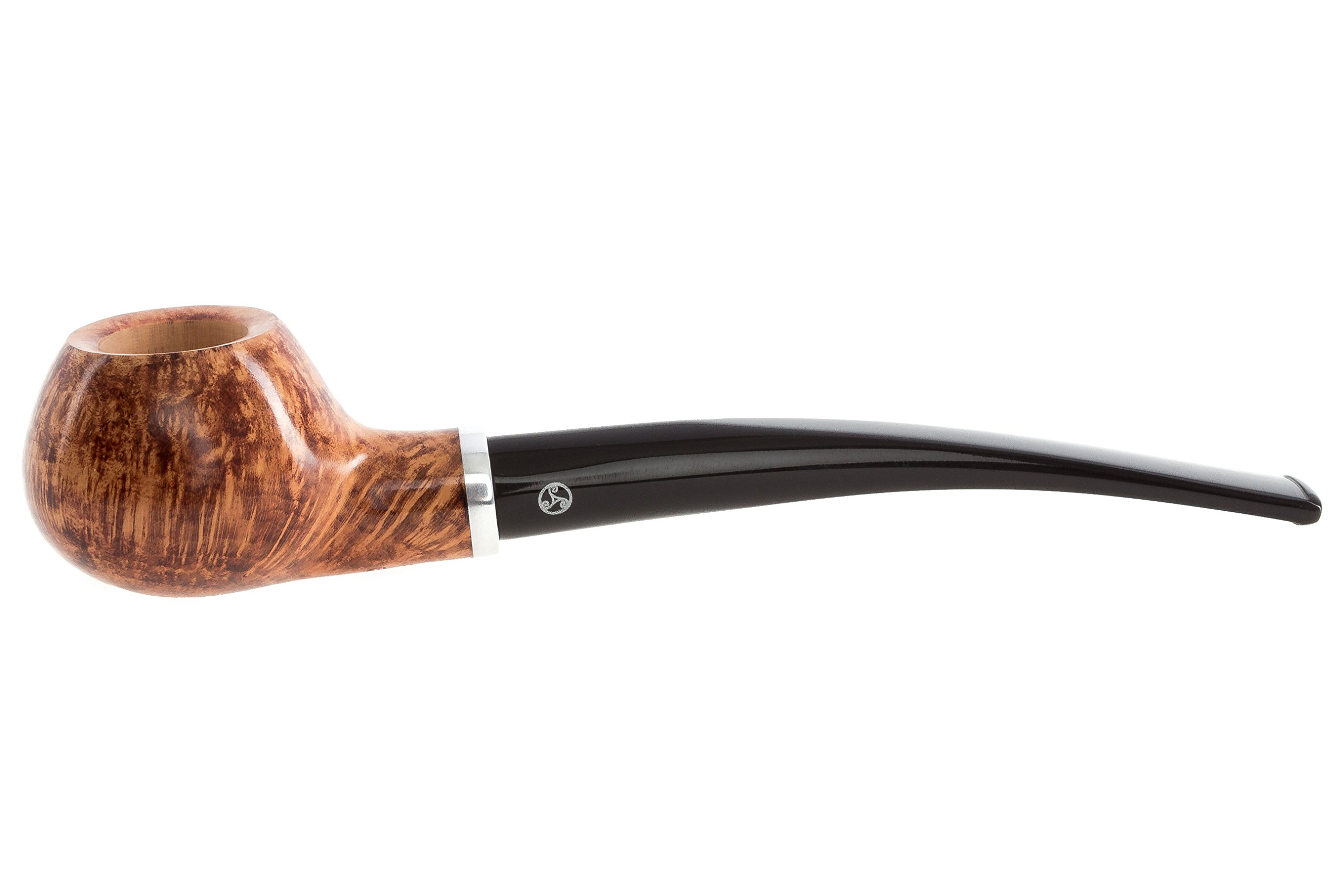 Rattray's Butcher's Boy 22 Tobacco Pipe - Natural by Rattray's (Image #5)