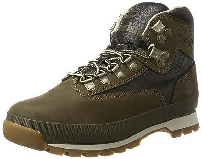bc543779d51734 Timberland Damen Euro Hiker Chukka Boots  Amazon.de  Schuhe ...