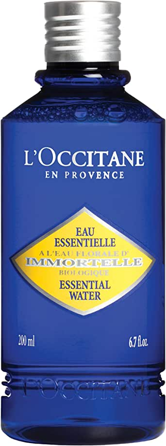 L'Occitane Immortelle Biologique Essential Face Water, 200ml