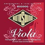 Rotosound RS2000 Muta per Viola