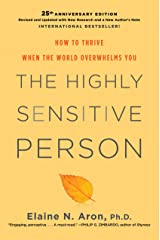 The Highly Sensitive Person Kindle Edition