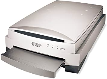 Microtek Digital 3000W Scanner Drivers for Windows Download