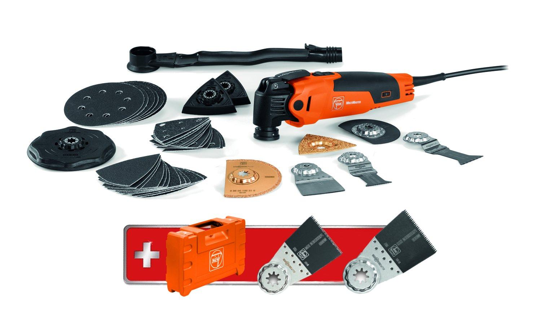 Am besten bewertete Produkte in der Kategorie Oszillierwerkzeuge ...
