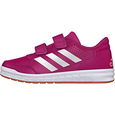 4719785a14e adidas Unisex Kids  AltaSport Cloudfoam Fitness Shoes  Amazon.co.uk  Shoes    Bags