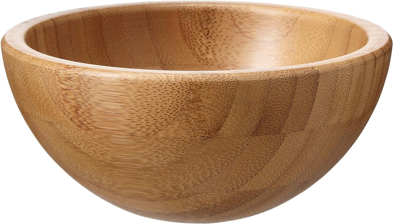 IKEA 002.229.73 Blanda Matt - Cuenco para servir (bambú ...