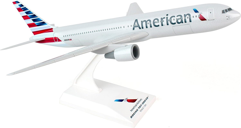 Daron Skymarks American 767-300 New Livery Model Kit (1/200 Scale)