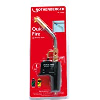 Rothenberger 35645 Quick Fire - Soplete