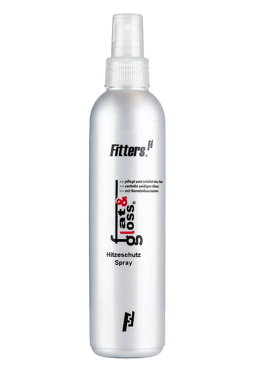 Hitzeschutzspray flat& gloss, 250 ml Fitters