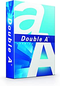 Double A A4 Size Copy Paper 80 gm. - Pack of 500 Sheets
