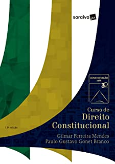Curso de Direito Constitucional - Série IDP