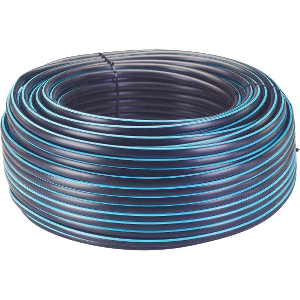 Toro 53616 Blue Stripe Drip 1/2-Inch Hose, 500-Feet