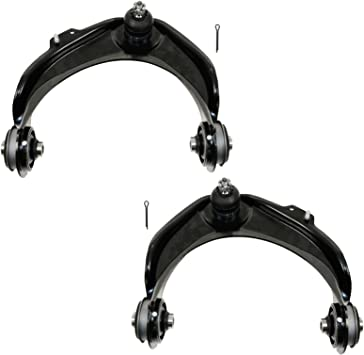 Front Lower Control Arms Ball Joints Pair Set for 99 0 01 02 03 04 Honda Odyssey