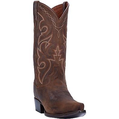 7bf4f294ad8 Dan Post Men's Renegade Snip-Toe Western Boot