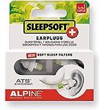 Alpine SleepSoft + Earplugs (for Sleeping)