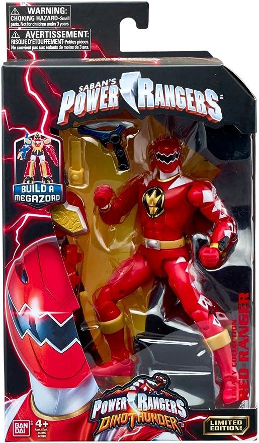Figürchen Neu Bandai Mighty Morphin Power Rangers Pink Ranger Limited Edition