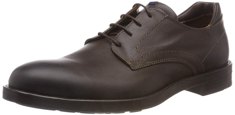 TALLA 39 EU. LLOYD Markus X-Motion, Zapatos de Cordones Derby para Hombre