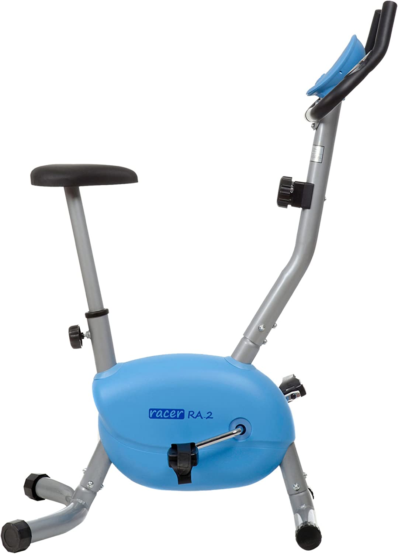 FYTTER - Bicicleta Estática Eco Racer Gym Ra2: Amazon.es: Deportes ...