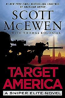 Target America A Sniper Elite Novel