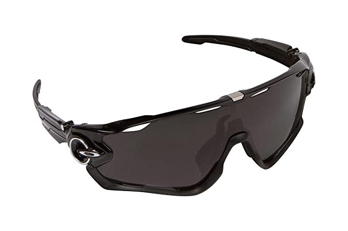 eb162d5f9d07e JAWBREAKER Replacement Lenses Advanced Black by SEEK fits OAKLEY Sunglasses  at Amazon Men s Clothing store