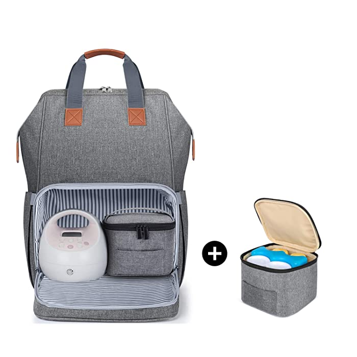 Top 9 Laptop Breatpump Backpack