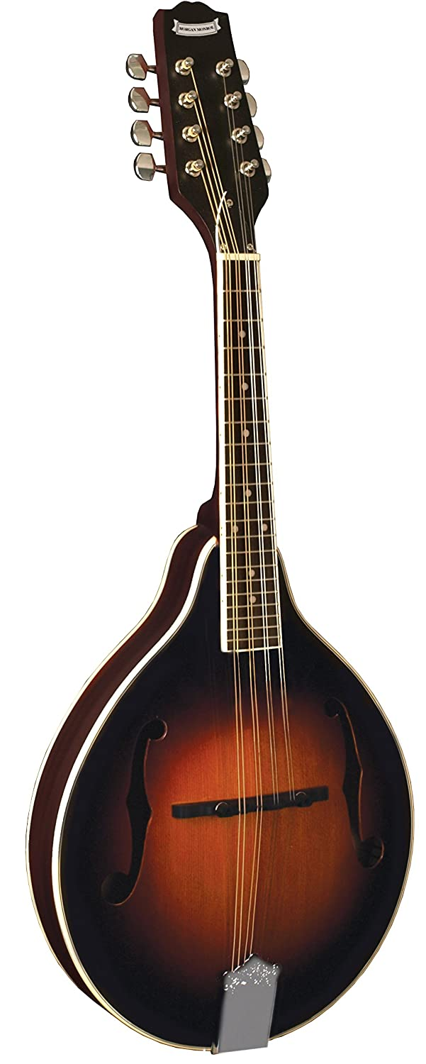 Morgan Monroe MM-100AM Gloss Finish A Style Mandolin