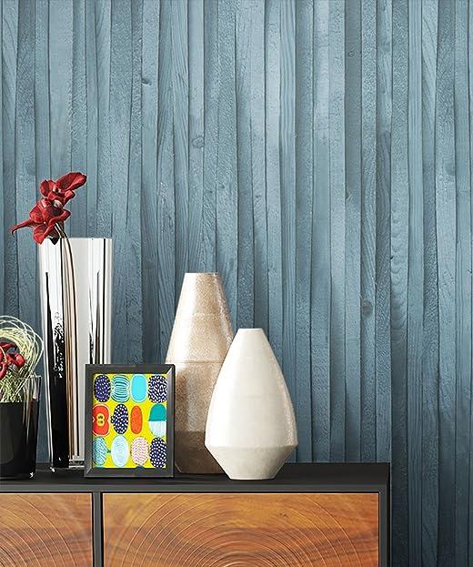 vliestapete schlafzimmer blau. Black Bedroom Furniture Sets. Home Design Ideas