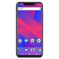 "Blu Vivo XL4-6.2"" HD Display Smartphone, 32GB+3GB RAM - Negro"