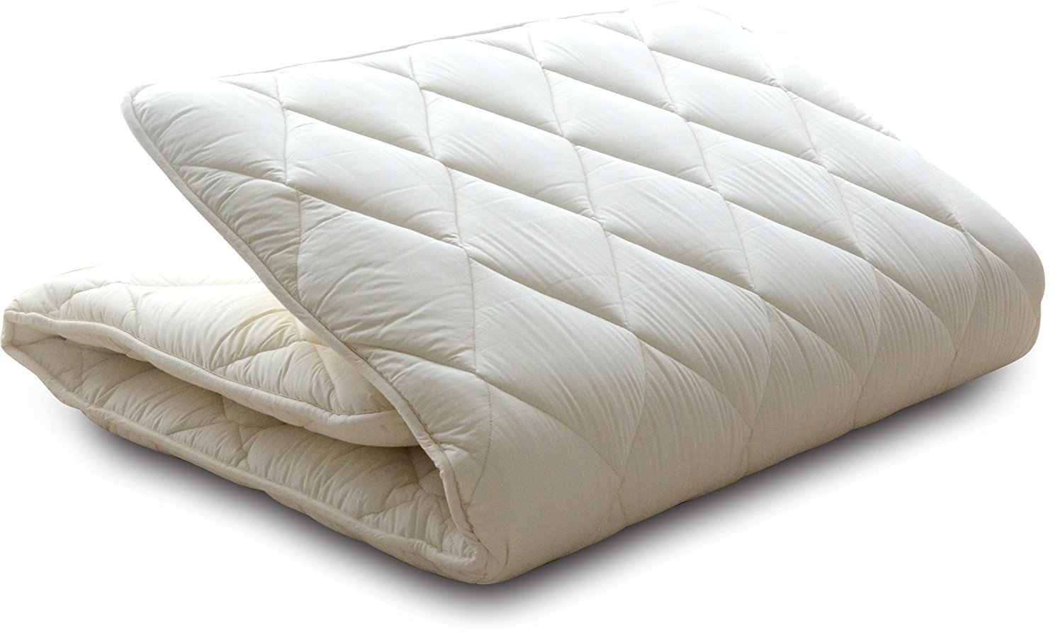 full free hansen shipping overstock today product futon alder home mattress clay garden sales size inch