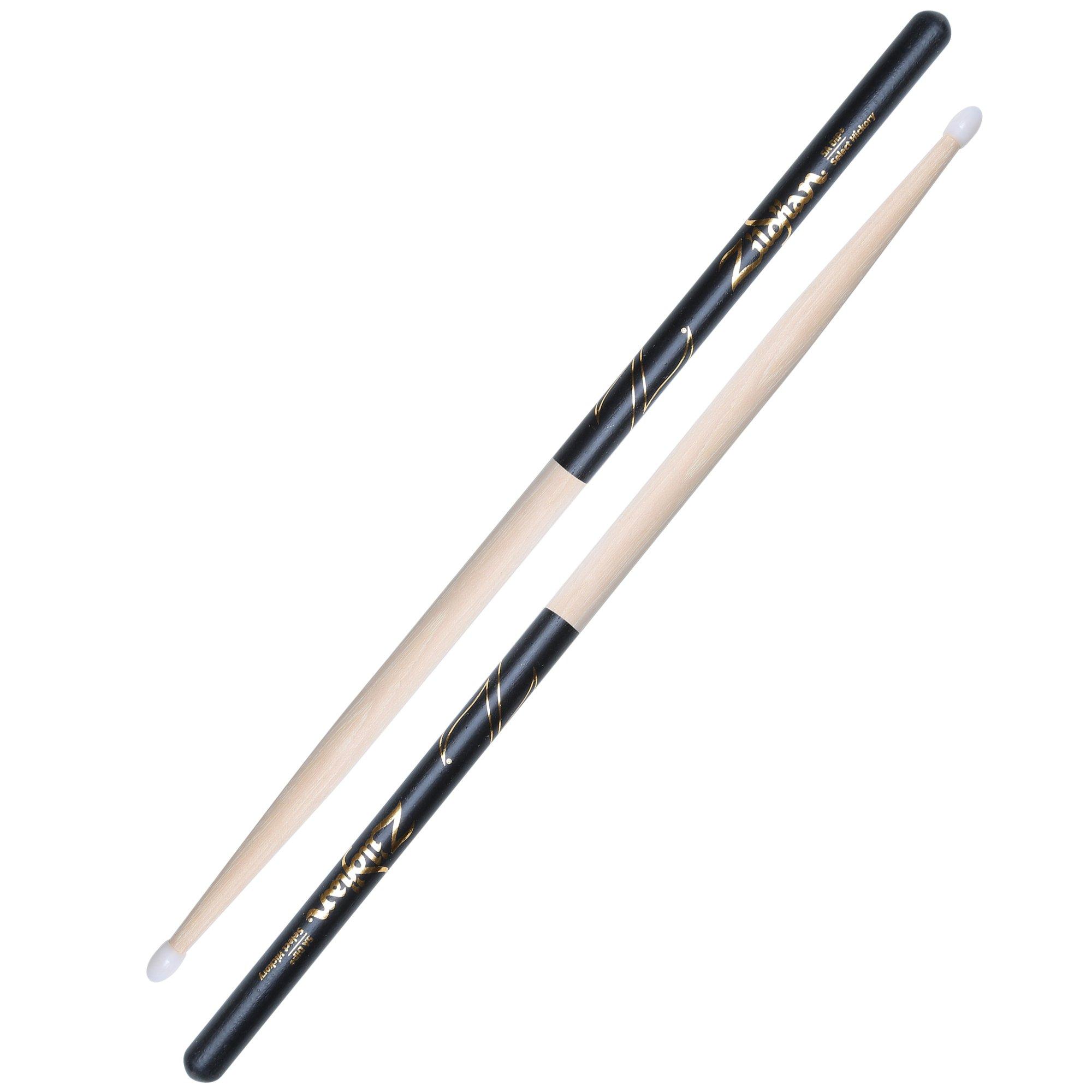 Zildjian 5A Nylon Dip Drumsticks
