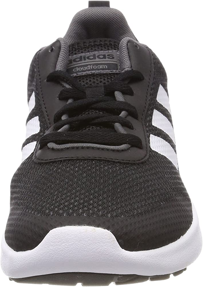 adidas Argecy, Zapatillas de Running para Hombre, Negro (Core Black/White/Grey Five 0), 41 1/3 EU: Amazon.es: Zapatos y complementos