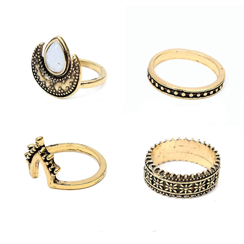 Aooaz Gold Plated Bracelet Women Girl Colorful Cubic Zirconia Flower Shape Bangle Bracelet Gold Wedding